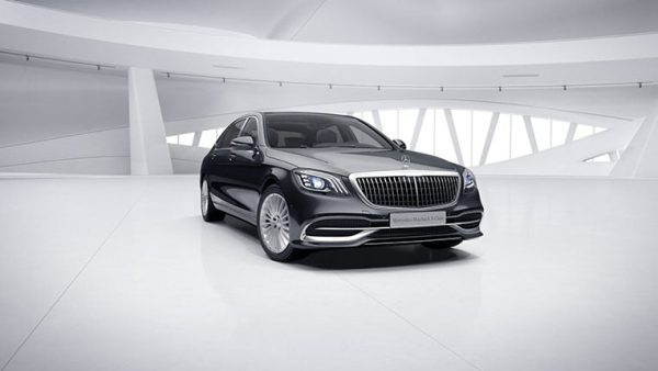 Mercedes-Benz classe S Maybach S500